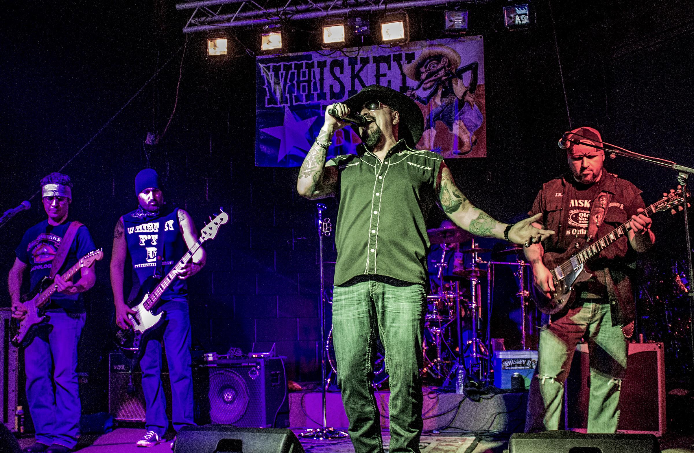 2013 band