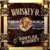 Bootleg Whiskey