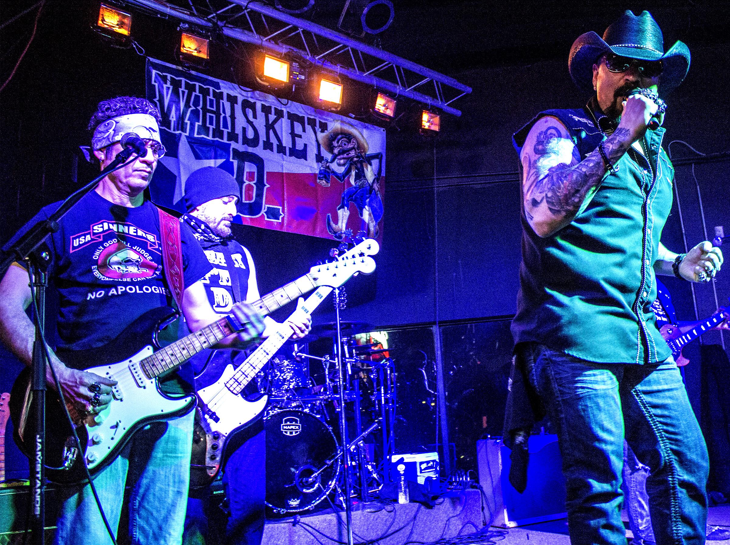 2011 band
