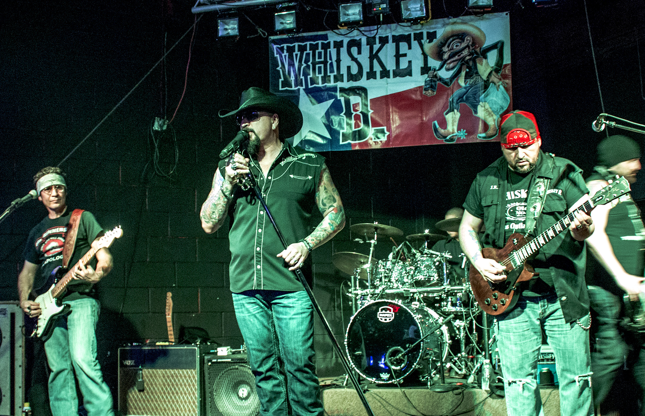 2015 band